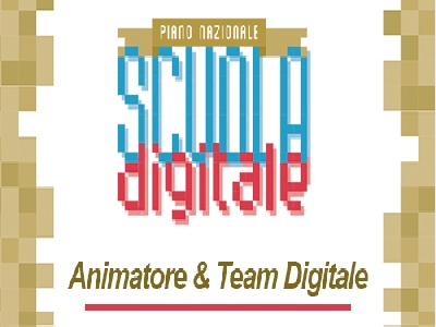 Team digitale